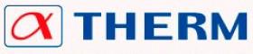 Запчасть Alphatherm Термостатная панель управления Alphatherm