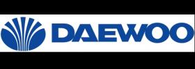 Запчасть Daewoo Кольцо уплотнительное (силикон, Р4)
