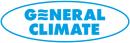 Запчасть General climate Плата ИК-приемника GC-MV22(28-140)/DHD