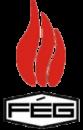 Дымоход FEG Parapet normal - парапетный дымоход стандартный